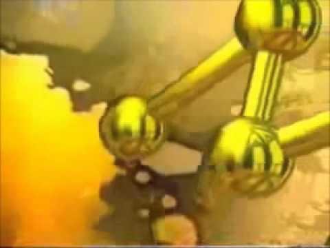 Vinheta: Rede Manchete - Arte Clássica (1996)