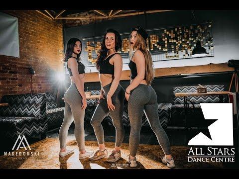 Lil Durk Ft. Jeremih - Like Me. Twerk by Алена Македонская. All Stars Dance Centre 2016