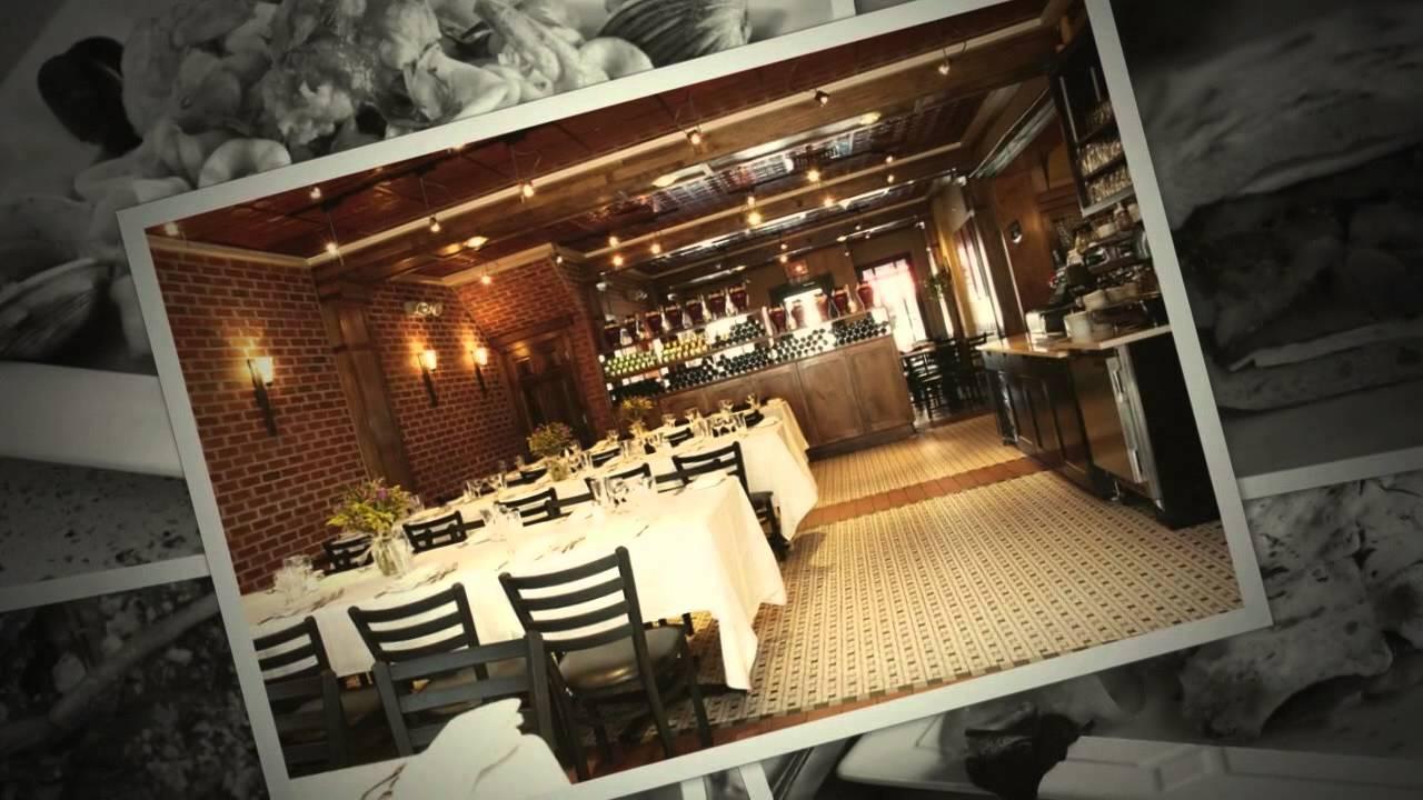 Vesuvio S Italian Restaurant In Bay Ridge Brooklyn