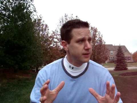 Economic Crisis 2008 - Motivational Speaker Sam Cr...