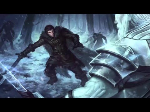 A Game of Thrones, Chapter 00: Prologue [Read by Jak N]