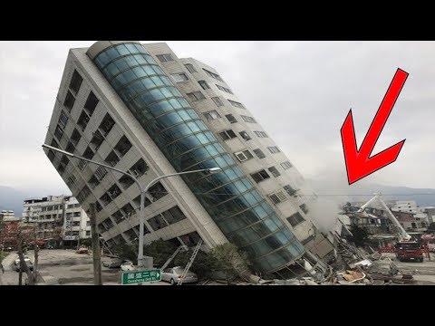 Demolition and Building FAILS #1 JUNE 2019