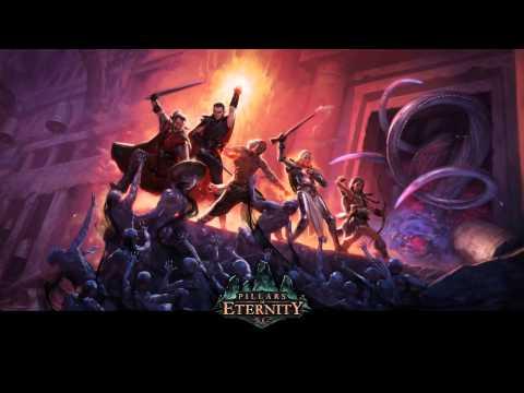 Pillars of Eternity Soundtrack (Full)
