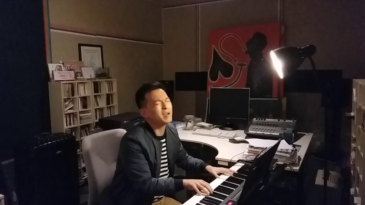 小故事 JW 王灝兒 徐偉賢cover - YouTube