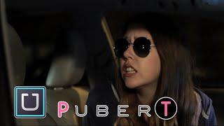 pUBER-T