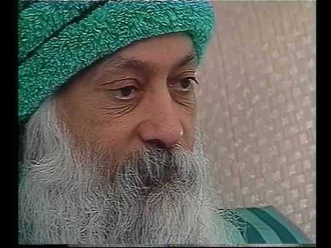 OSHO: I Respect Money ...