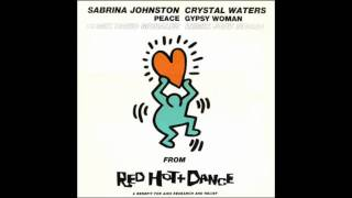 SABRINA JOHNSTON - Peace (David Morales Peace Mix) 1992