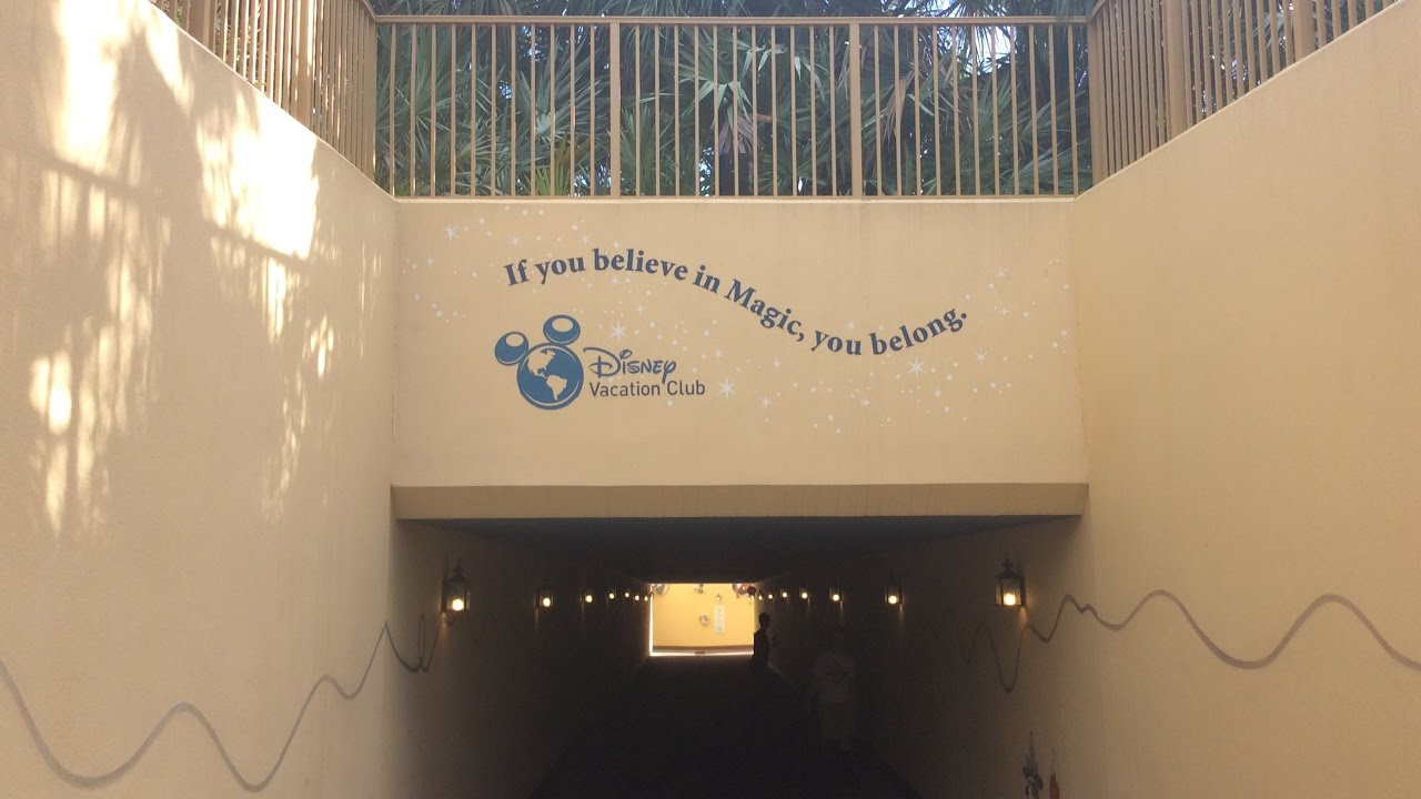 TOP SECRET - Disney Tunnels EXPOSED!