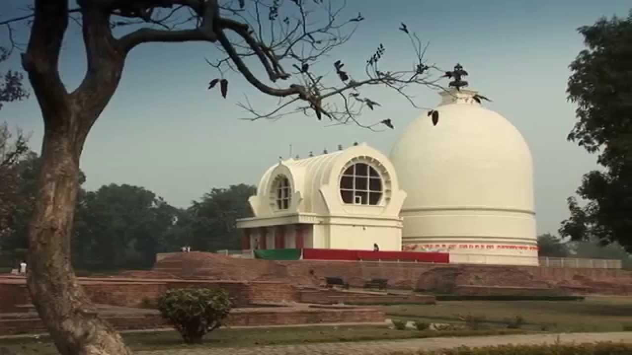 India Bangun Bandara Internasional di Kushinagar untuk Ziarah Buddhis