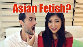 What Is An Asian Fetish?