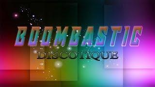BOOMBASTIC DISCOTIQUE - BOORCAY ft Vj'VAJAR =BMU= (Boorcay'Record)