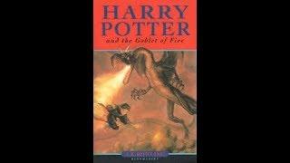 GoF-05:  Weasley's Wizard Wheezes