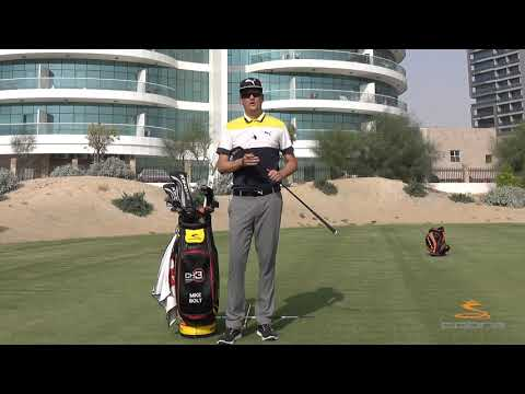 Control your Ball Flight in windy conditions