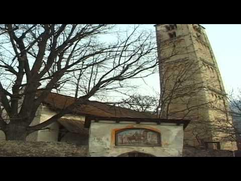 Alto Adige Vacation Travel Video Guide