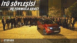 İstanbul Teknik Üniversitesi | Söyleşi | Elektrik gelecek mi?