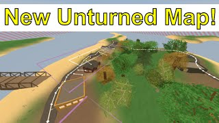 New Unturned Map Announcement!