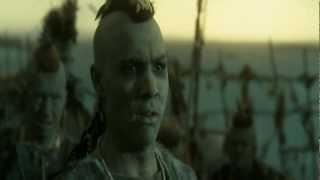 Орел девятого легиона - [book trailer] 12+