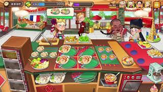 Cooking Adventure - French Restaurant Master Level 5 - Full Upgrade screenshot 3