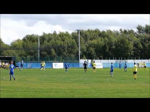 Bootle F.C 3-4 Cove F.C : Match Highlights