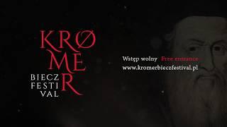 Kromer Biecz Festival 2017 - spot