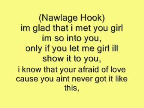 So into You - Nawlage ft.Truly Young