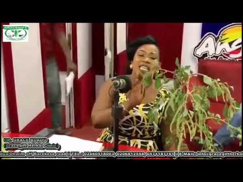 Family Planning Herbal Medicine (Nkaseinkasei) – Dr. Grace Boadu #Herbalmedicine