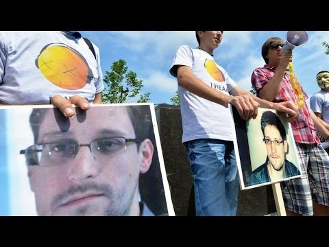 How To Help Snowden and Whistleblowers