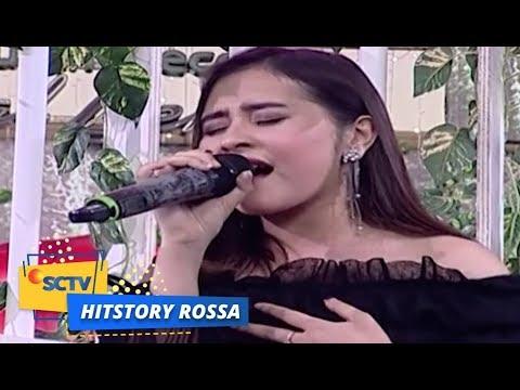 Prilly Latuconsina, Mytha Lestari & Yuka Tamada - Terlalu Cinta | Hitstory Rossa
