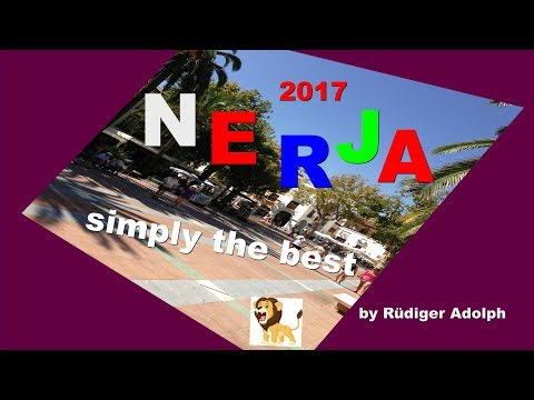 Nerja 17  simply the best Riu Monica by Rüdiger Adolph