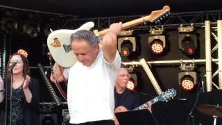 Jimmie Vaughan - Boom Bapa Boom (JazzOpen Stuttgart 2014, Mercedes-Benz Museum, 14.07.2014)