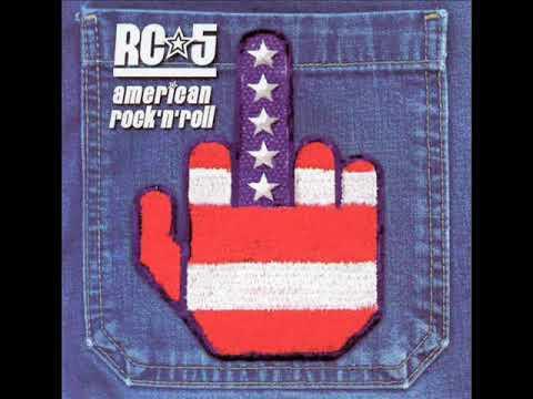 RC5 - American