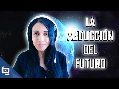 Increíble abducción con visiones del futuro