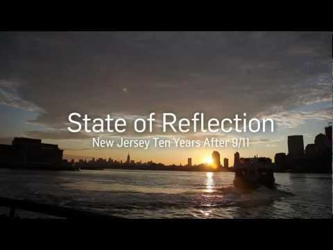 Preview of September 11 remembrance documentary 'State of Reflection'