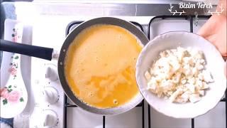Kahvaltı İçin Pratik Tarifler -  5 Çeşit Kahvaltı Tarifi  - Bizim Terek - Kahvaltılık Tarifler