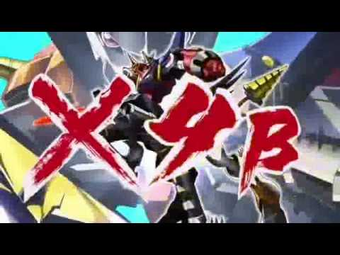 X4B The Guardian! (Official Song+Download)