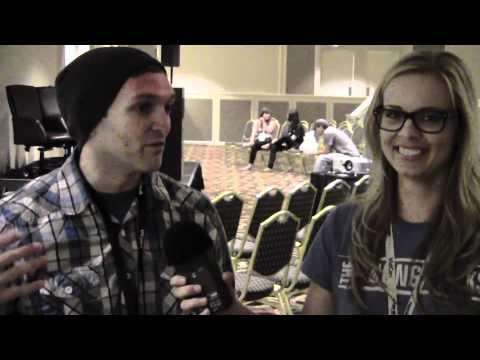 The Fine Brothers VidCon Interview (The Young Turks)
