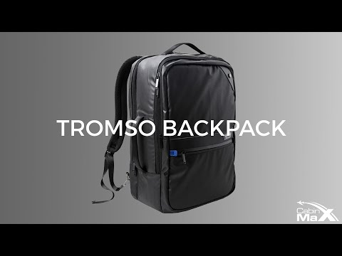 cabin-max-tromso-55x35x20cm-flight-backpack