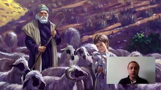 """Недельная Глава Торы - """"Лех леха"""" 5778 год"""