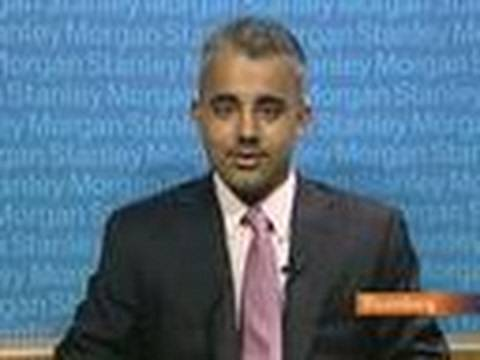 Allidina Sees Crude Oil, Corn Prices Moving Higher: Video