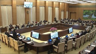 Nhiều nội dung quan trọng được cho ý kiến tại phiên họp thứ 20, Ủy ban Thường vụ Quốc hội
