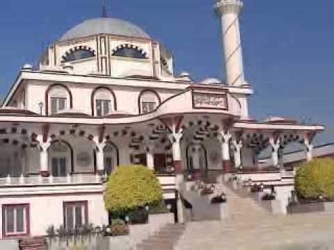 Mosque in Jatoi  pakistan  0315 6600013