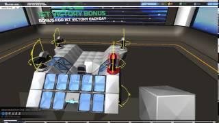 Beginners Robocraft: Website & Bay Overview