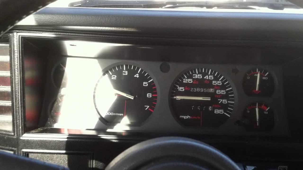 1992 Jeep Cherokee Lifted 8