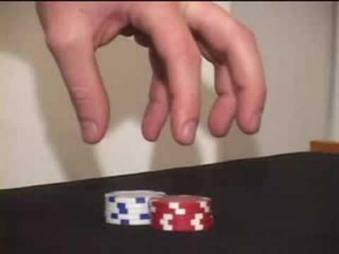 Poker Trick: Shuffle
