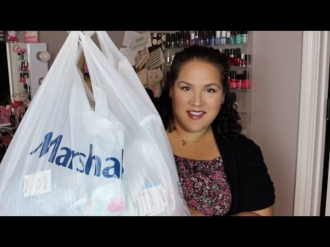 Marshalls Haul! ~Shoes, Clothes & Beauty!~