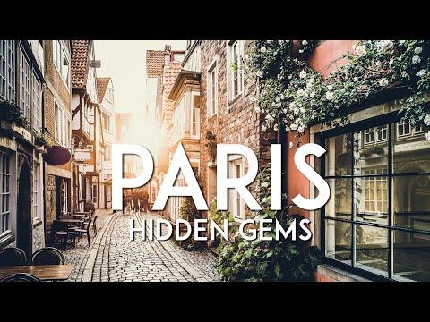 10 INTERESTING THINGS TO DO IN PARIS   Paris Hidden Gems