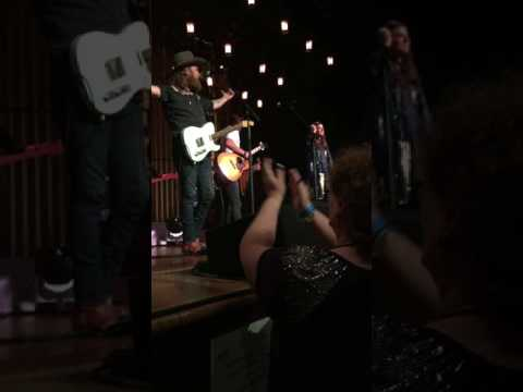 Brothers Osborne  Loving Me Back and The Breaker with Little Big Town at the Ryman