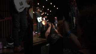 Brothers Osborne - Loving Me Back and The Breaker with Little Big Town at the Ryman