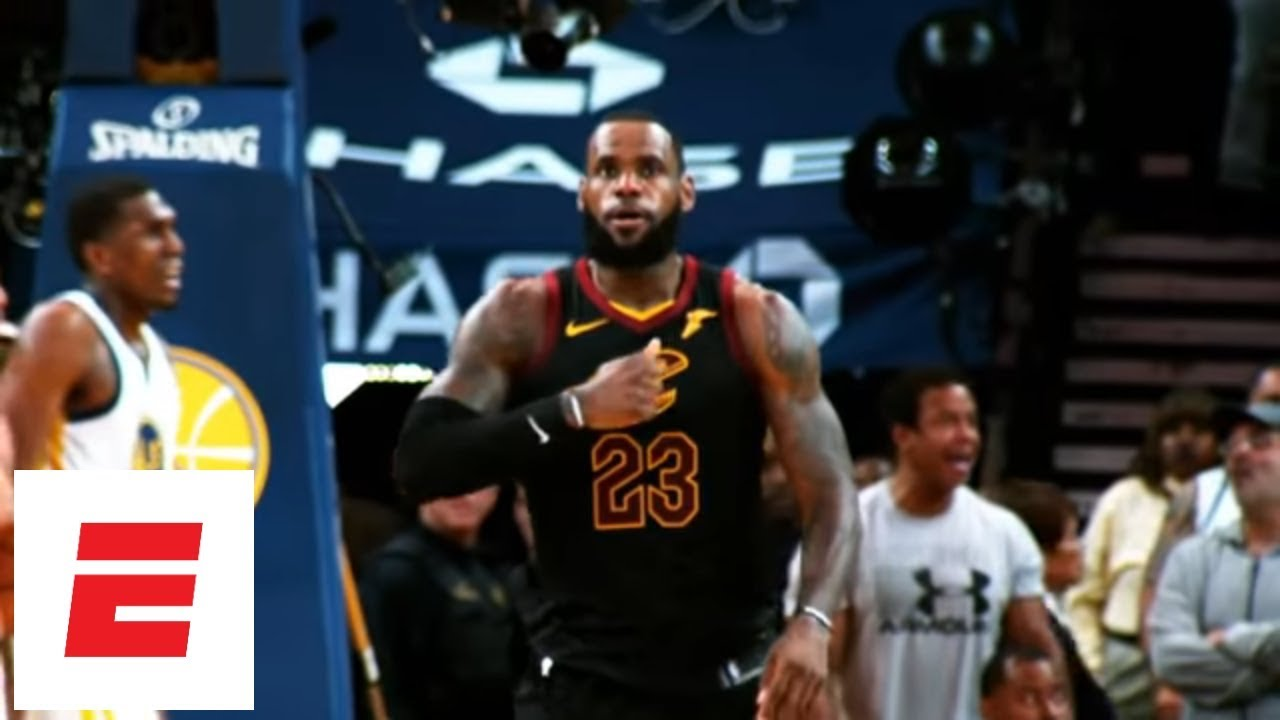 5bd357e5d LeBron James chooses Los Angeles Lakers for next chapter ...