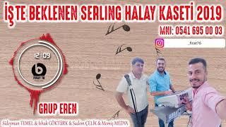 Grup Eren - DELİLO CAN SERLING TEK AYAK OYUN HAVASI 2019